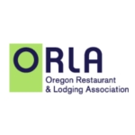 Oregon Restaurant and Lodging Association Logo